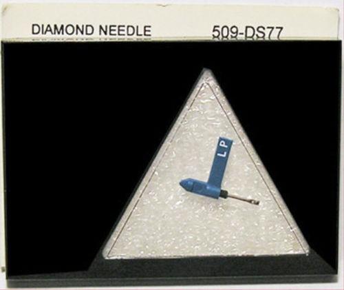 Pfanstiehl replacement needle 509-ds77