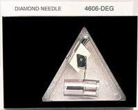 Pfanstiehl replacement diamond needle 4606-DEG
