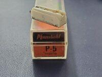 Pfanstiehl P-5 Phonograph Cartridge Pickup